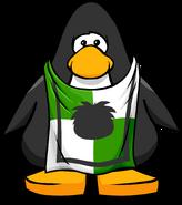 Green Tabard PC
