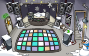 Winter Party 2019 Night Club