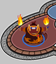 Fire Dance card image