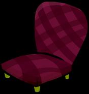Burgundy Chair sprite 002