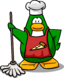 Mission 5 Pizza Chef