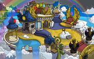 Medieval Party 2018 Sky Kingdom all gems