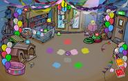 Puffle Party 2017 Pet Shop