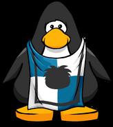Blue Tabard PC