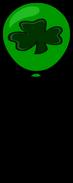 Clover Balloon sprite 006