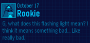 EPF Message October 17 2