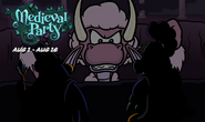 Medieval Party 2019 Login