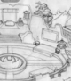 Sketched- Volcano card image