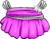 Pink Cosmic Dress