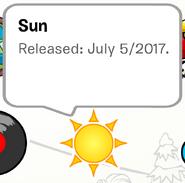 SunPinStampbook