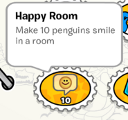 Happy Room SB