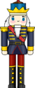 Nutcracker Icon