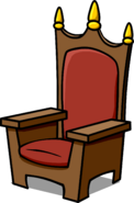 Royal Throne ID 343 sprite 002