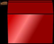 Shiny Red Stove sprite 018