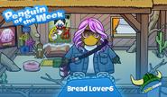 Bread Lover6 POTW
