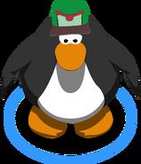 Reindeer Handler Hat IG