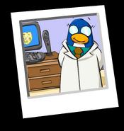 Gary Background Icon