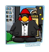 Featured Fashions MarsuBoy