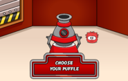 Puffle Launch Select
