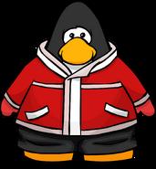 Red Snowsuit PC