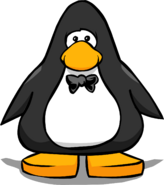 Black Bowtie PC