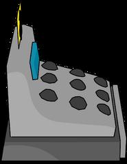 Cash Register sprite 012