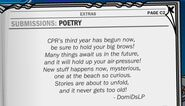 Poem CPR Newspaper 3