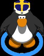 King's Blue Crown IG