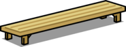 Bench sprite 003