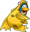 The Twelfth Fish Fish