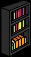 Black Bookcase sprite 010