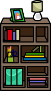 Funky Bookshelf sprite 003