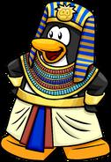 King Ra-Ra Costume Trunk