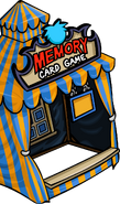 Memory Card Game Location