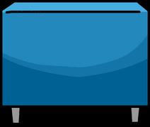Modern Chair sprite 005
