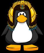 Cleo Headdress PC