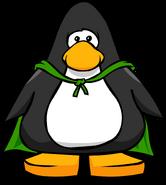 Green Cape PC