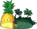 Pineapple Igloo