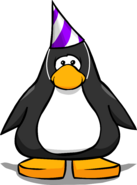 2nd Anniversary Party Hat PC