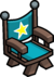 Musician's Chair