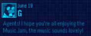 EPF Message June 19 1