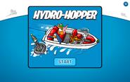 Hydro Hopper Title