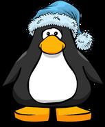 Ice Christmas Hat PC