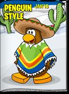 Penguin Style January 2018