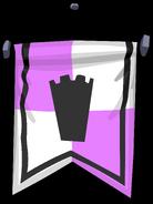 Pink Pastel Banner sprite 005