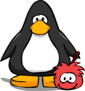 Red Puffle PC