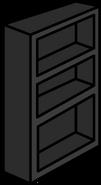 Black Bookcase sprite 009