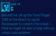 EPF Message June 14