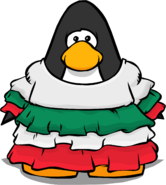 Fiesta Dress PC