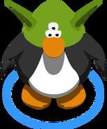 Alien Mask IG